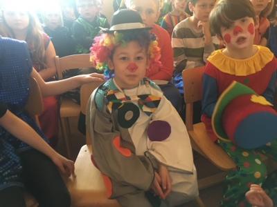 Foto zur Meldung: Start der Zirkuswoche