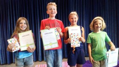 Foto zur Meldung: Pangea Mathe Wettbewerb
