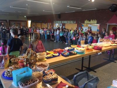 Foto zur Meldung: Schulexpresstag