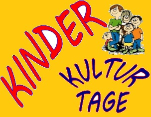 Vorschaubild zur Meldung: Ferienprogramm - Kinderkulturtage 2020