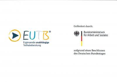 Vorschaubild zur Meldung: +++ Ergänzende unabhängige Teilhabeberatung jeden 1. und 3. Donnerstag nach telefonischer Voranmeldung im Rathaus Harzgerode +++
