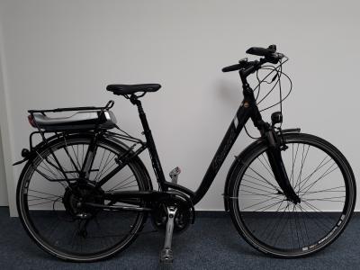 Fundsache - Sichergestelltes Fahrrad