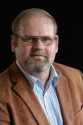 Schulleiter Bernd Jagutzki. Foto: Gerlind Bensler