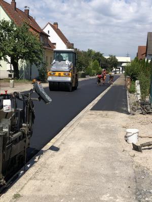 Bild der Meldung: Kanalsanierung Gartenstraße – Bauarbeiten fertig gestellt