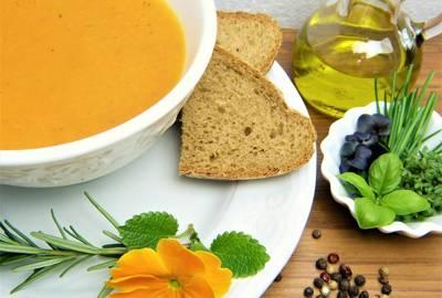 Bild der Meldung: Heilende Nahrungsmittel für den Darm