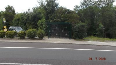 Buswartehalle Poche