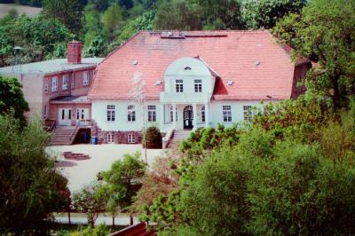 ehemaliges Gutshaus Ganzlin