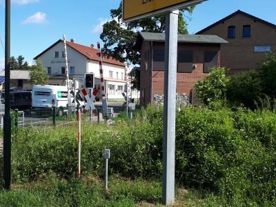 Foto zur Meldung: Spaziergang Ortszentrum