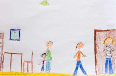 Foto zur Meldung: Freude mit Kindern - nächster Elternkurs startet am 07. September
