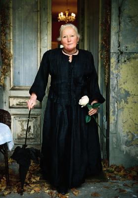 Sabine Kauker, ca. 2008, Fotograf unbekannt