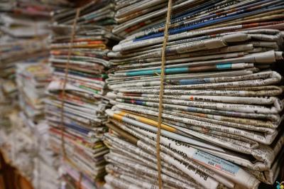 Zeitungen haben eine große lokale Kompetenz und sind wichtig. Aus diesem Grund hat sich die Stadt Sontra in den letzten Monaten dafür eingesetzt, dass der Sontraer Stadtkurier wieder regelmäßig gedruckt und haushaltsdeckend verteilt wird.