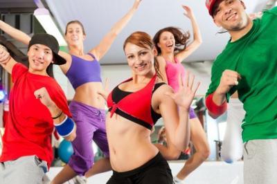Foto zur Meldung: Bitte beachten: Der Powerfitness-Kurs in Kooperation mit der Tanzschule Kandern am Dienstagabend ist bereits ausgebucht!