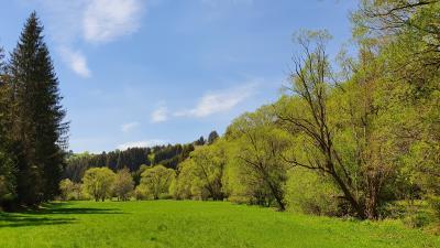 Tal der Weißen Schwarza
