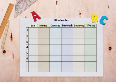Vorschaubild zur Meldung: Infos zum Schulstart