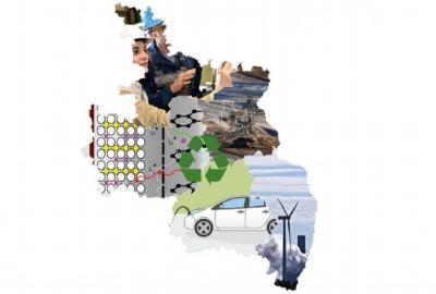 Foto zur Meldung: Batterierecycling als Beschäftigungsperspektive für die Lausitz