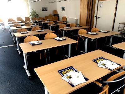Foto zu Meldung: Neuen elften Klassen werden am Montag im Rathaus begrüßt