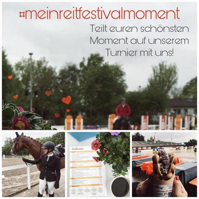 Foto zur Meldung: Mein Festival Moment – Gewinner