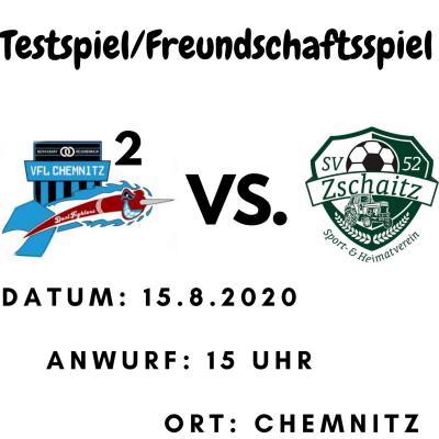 Foto zur Meldung: Auswärts-Testspiel der Steel-Darter am 15.08.2020