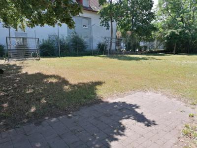 Foto zur Meldung: Verunreinigungen in der Spielanlage in der Alten-Mainzer-Straße