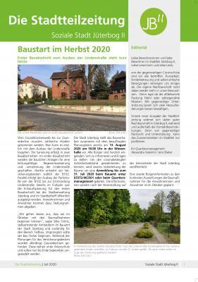 Bild der Meldung: Bürgerversammlung zum Bauvorhaben Lindenstraße