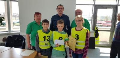 Landesmeisterschaften der Schülerlotsen am Samstag in Cottbus