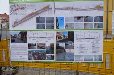 Vorschaubild zur Meldung: Sanierung der B102 in Dahme: Planungen sollen im nächsten Jahr beginnen