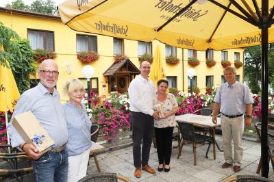 Foto zu Meldung: Seehof Netzen hat nach knapp 30 Jahren neuen Betreiber