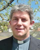 Dekan Peter Hauf (Foto:privat)