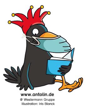 Rabe Antolin