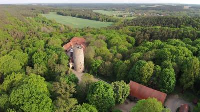 Burg Rabenstein - Foto: Dirk Fröhlich