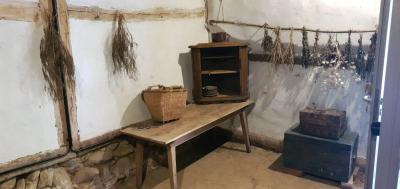 """Foto zur Meldung: Historische Ausstellungsstücke für das """"Älteste Haus"""" gesucht"""