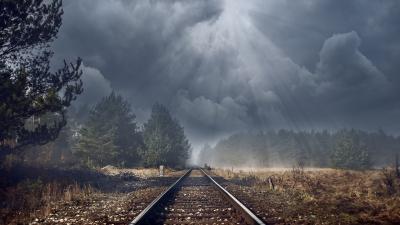Foto zur Meldung: Die Ostbahn lebt