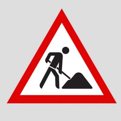 Vorschaubild zur Meldung: Sperrungen wegen Felssicherungsarbeiten an der L 157 zwischen Abgang Gutenburg und Witznau