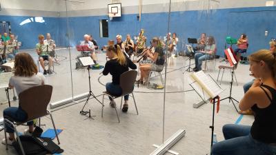Musikschule Bergkamen