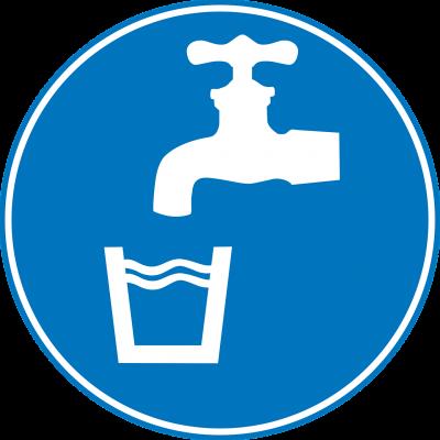 Vorschaubild zur Meldung: Aufruf zum Trinkwassersparen