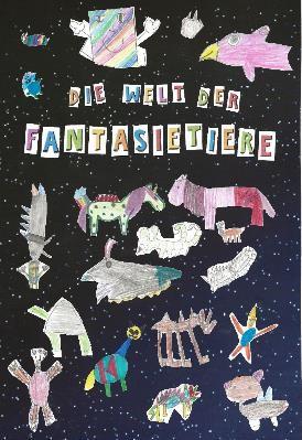 Bild der Meldung: Bücher über Bücher an der Johann-Esche-Grundschule