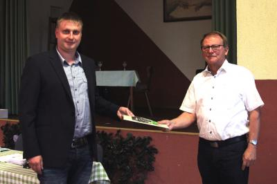 Vorschaubild zur Meldung: Neuer Bürgermeister in Lichterfeld-Schacksdorf