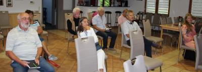Foto zu Meldung: Workshop zum neuen Tourismuskonzept für Kloster Lehnin
