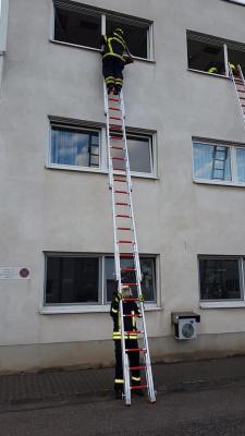 Vorschaubild zur Meldung: Übungsdienst der Löschgruppe Gladbach/Müddersheim