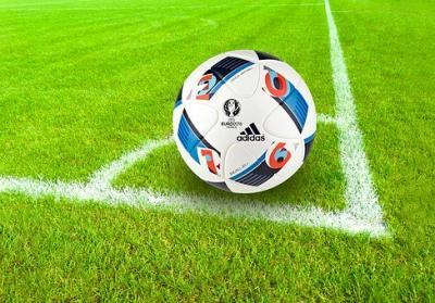 Foto zur Meldung: Fußball – Zweites Punktspiel