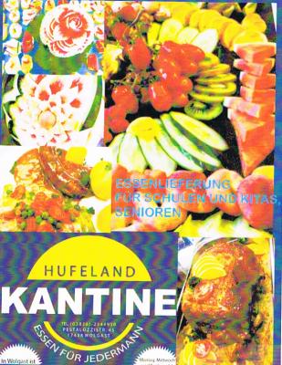 Bild der Meldung: Neue Essensversorgung