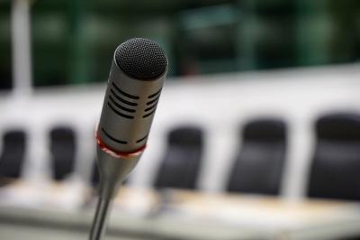 Foto zur Meldung: Sitzung des Hauptausschusses am 01.09.2020