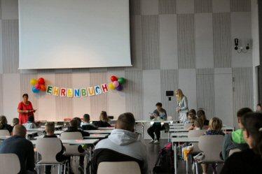 Foto: Quelle Grund- und Oberschule Rüdersdorf