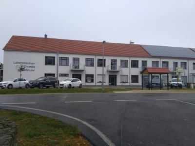 Foto zur Meldung: Orte für Gesundheit, Begegnung und Kultur - Exkursion am 26.08.2020