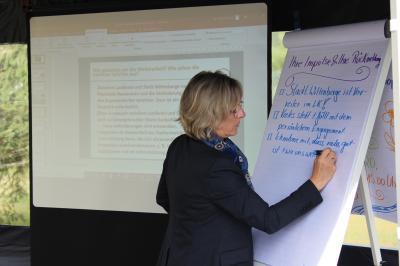 Ergebnisse des Workshops   F. Lenz