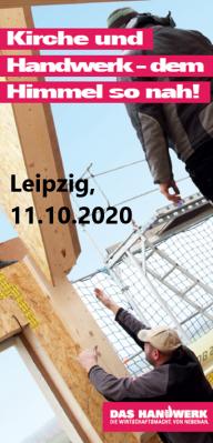 Bild der Meldung: Handwerkergottesdienst in Leipzig