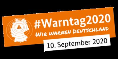 Landkreis Oberspreewald-Lausitz beteiligt sich am 1. bundesweiten Warntag