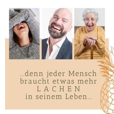 Bild der Meldung: Wir lachen wieder vor Ort!