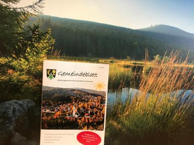 Gemeindeblatt Herbst 2020