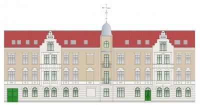 Entwurf Goethestraße | WGW